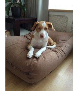Dog's Companion® Hundebett Extra Small Manchester (Cord)