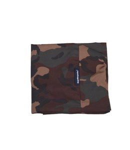 Dog's Companion Extra cover Army Large