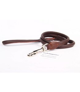 Leather Collar (rond)