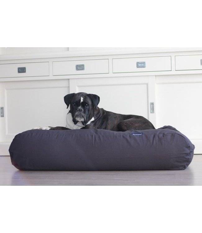 Dog's Companion® Dog bed Anthracite