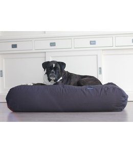 Dog's Companion Hundebett Anthrazit Medium