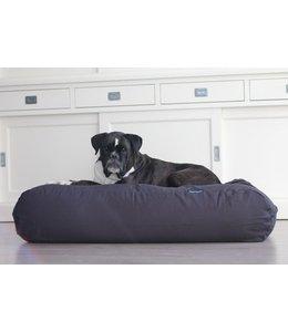 Dog's Companion® Hundebett Medium Anthrazit