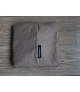 Dog's Companion® Extra cover Walnut Linen Look
