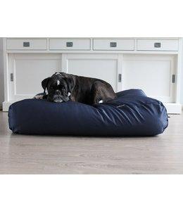 Dog's Companion® Dog bed Dark Blue (coating) Superlarge