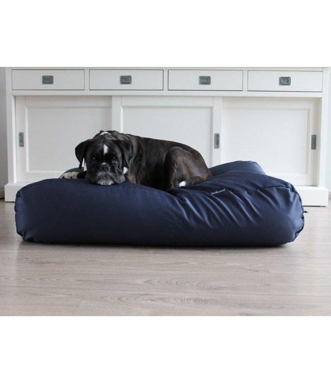 Dog's Companion Dog bed Dark Blue (coating)