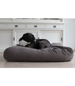 Dog's Companion Dog bed Taupe (upholstery)