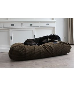 Dog's Companion Hondenbed  Forrester Ribcord Extra Small