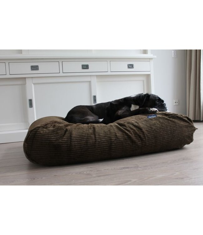 Dog's Companion® Dog bed Extra Small Forrester (Corduroy)