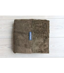 Dog's Companion Housse supplémentaire Forrester (corduroy) Extra Small