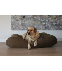 Dog's Companion Dog bed Oxford (Corduroy) Small