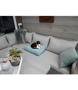 Dog's Companion® Katzenkissen Extra Small Ocean