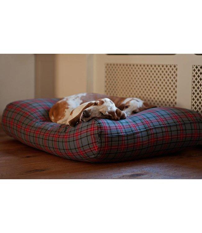 Dog's Companion Dog bed Scottish Grey