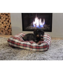 Dog's Companion Dog bed Dress Stewart Small