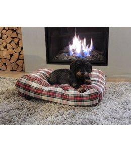 Dog's Companion Lit pour chien Dress Stewart Small