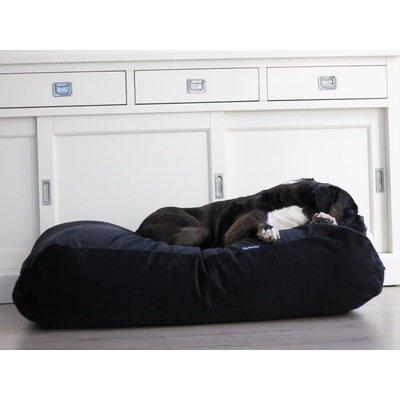 Schwarze Hundebetten