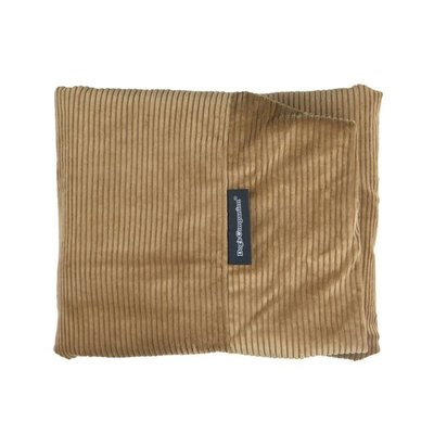 Dog bed cover Large