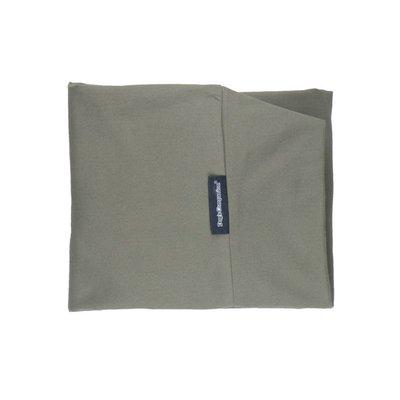 Housses de coussin pour chien canvas coton