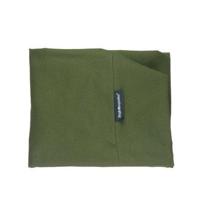 Grün Hundebetten Überzüge