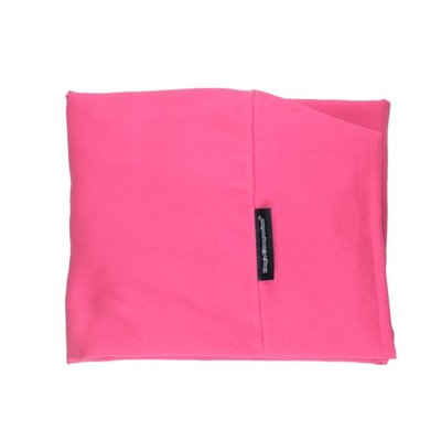 Rosa Hundebetten Überzüge