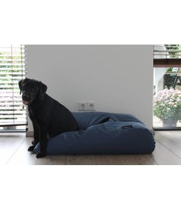 Dog's Companion Lit pour chien raf bleu tapisserie Extra Small