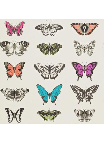Harlequin behang Papilio - 111079