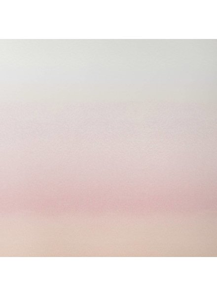 Sandberg behang paneel Skymning - light pink