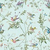 Cole & Son Behang Hummingbirds 100/14069 vliesbehang