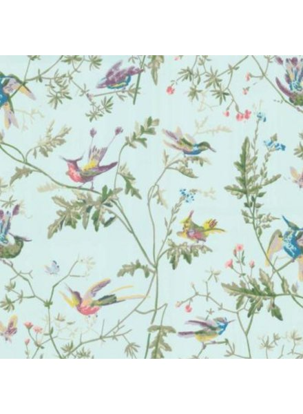 Cole & Son Behang Hummingbirds 100/14069 vliesbehang
