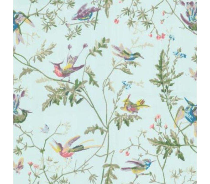 Behang Hummingbirds 100/14069 vliesbehang