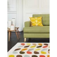 Cushion Linear Stem Sunflower