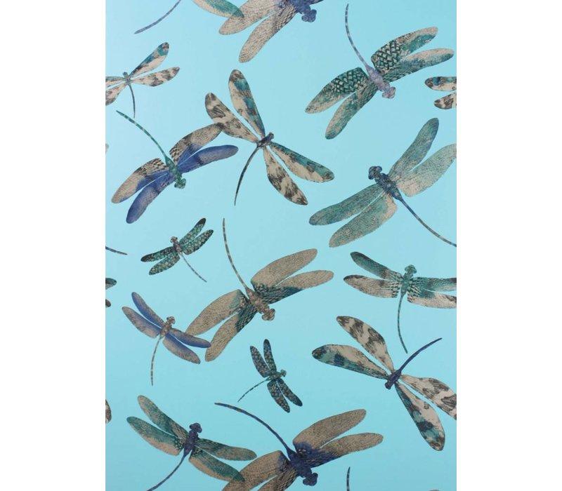 Matthew Williamson Dragonfly Dance