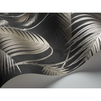 Cole & Son behang Palm Jungle (metallic)
