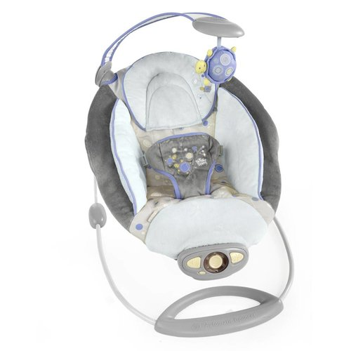 Bright Starts Elektrische Babyschommel Ingenuity Smoothe