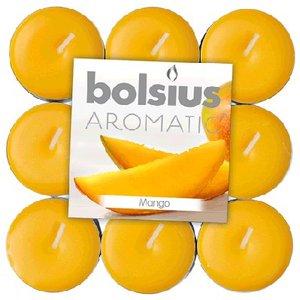 Bolsius Exotic Mango Geur Theelichten 18 stuks in een pak