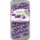 Bolsius Geurchips Creations Blister Lavendel 8 stuks