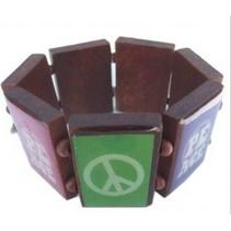 Hippie armband