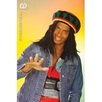 Reggae Hippie muts