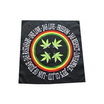 Bandana Hippie/Rasta