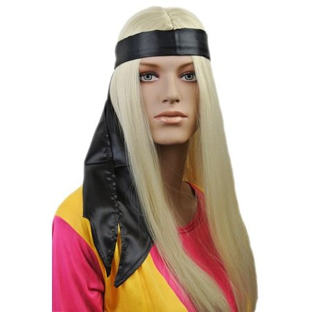 Hippie Shawl voor Haar-Hals-Taille