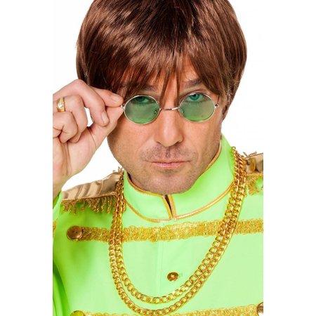 Funbril John Lennon Groen