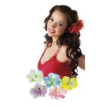 Haarclip bloemen Flower Power