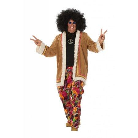 Hippie lang model elite
