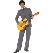 Beatles kostuum