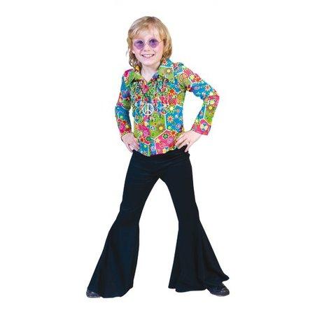 Hippie blouse Angel kind