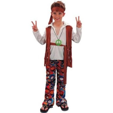 Hippie outfit junior