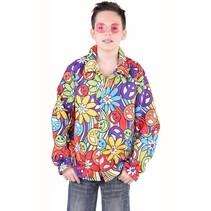 Hippie blouse kind Smile