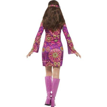 Hippie kostuum woodstock