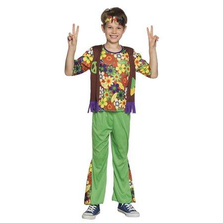 Kinderkostuum Woodstock jongen
