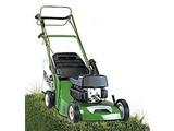 Rasen pflegen als Dienstleistung