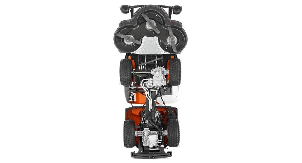 husqvarna rider r 316tx awd mit kawasaki motor und allradantrieb ger uschreduziert tec profi. Black Bedroom Furniture Sets. Home Design Ideas